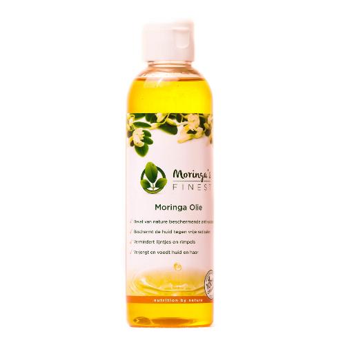 Moringa Oleifera Olie
